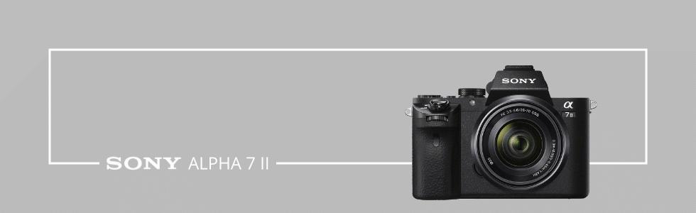 Sony Alpha 7 MII