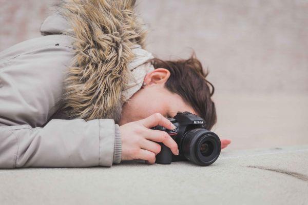 Einsteigerkurs Nikon 12.07.2020 13:30:00-17:30 Uhr