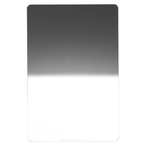 Rechteckfilter Mark II 180x210 Grau Verlauf ND8