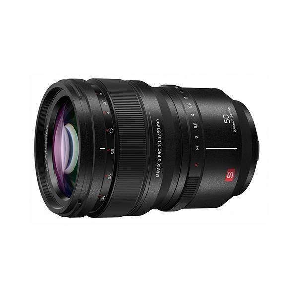 Lumix S Pro 50mm f1.4