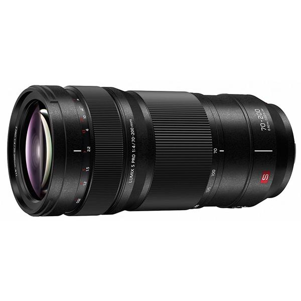 Panasonic Pro S 70-200mm 1:4 O,I,S