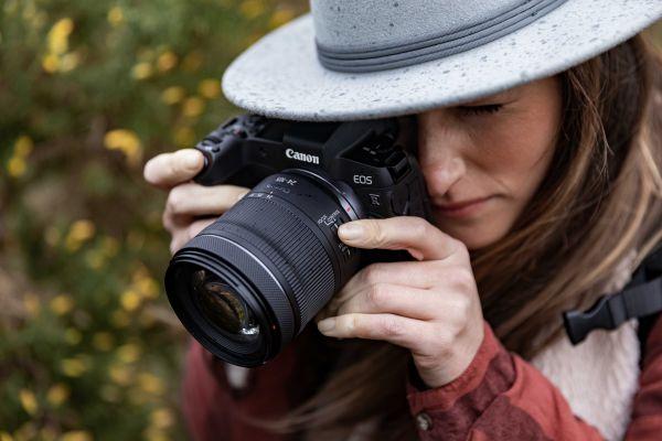 Einsteigerkurs Canon 12.07.2020 09:00-13:00 Uhr