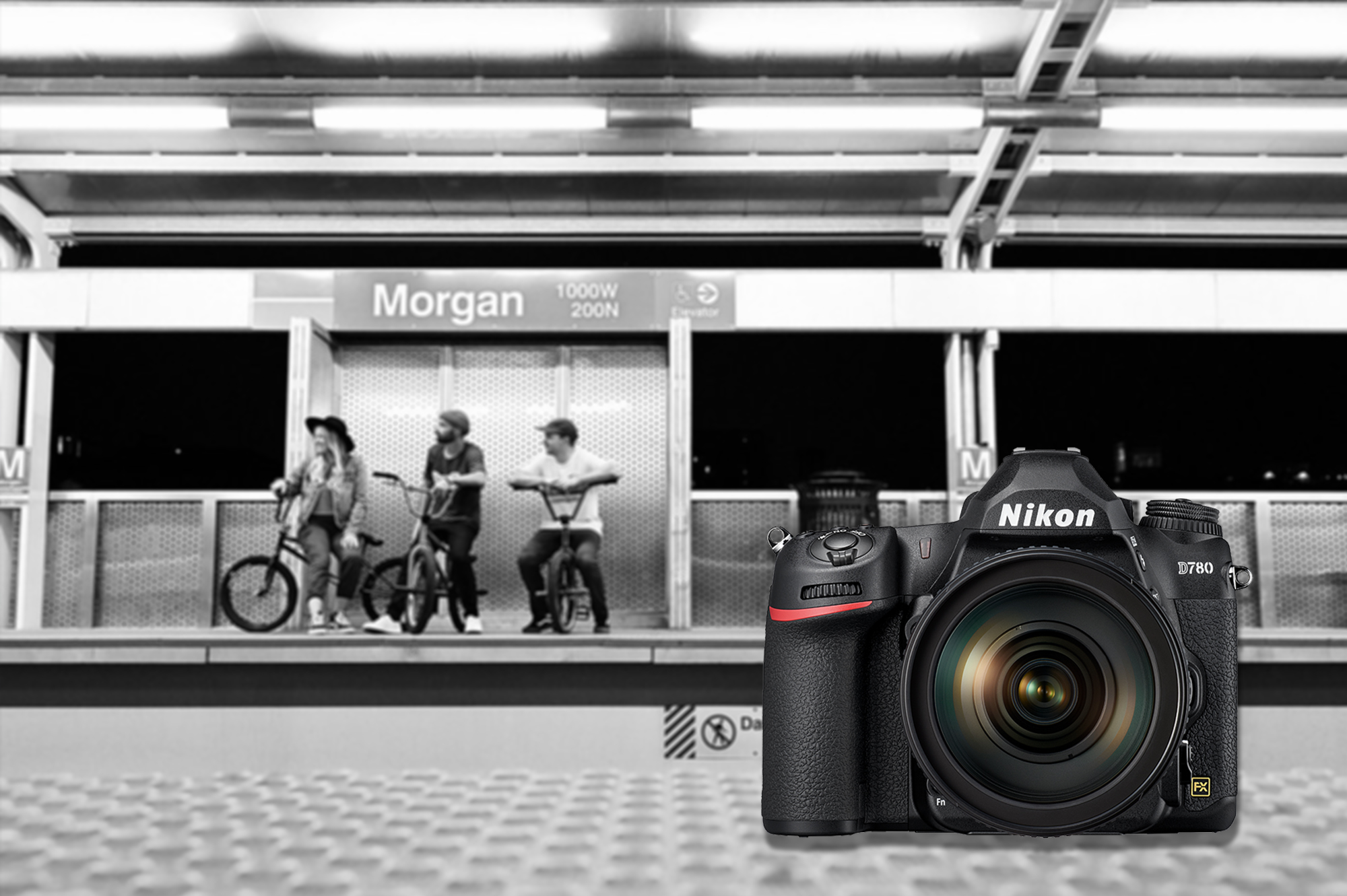 Bald kommt die neue Nikon D780