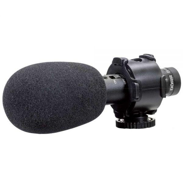 Stereo Richtmikrofon CV-04