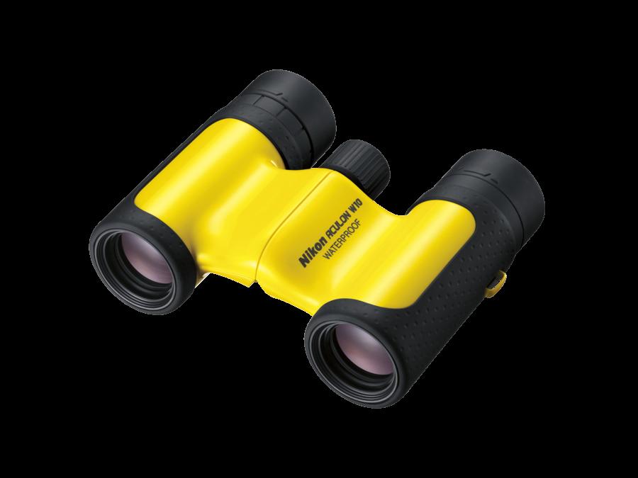 Nikon aculon w10 8x21 gelb ferngläser ferngläser optik foto
