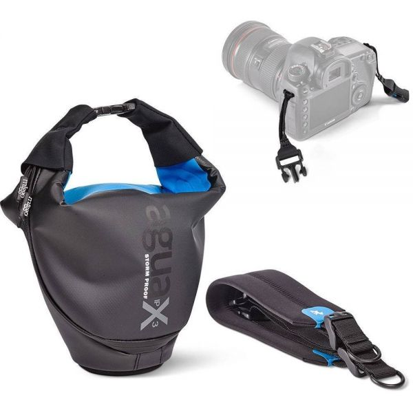 MyMiggö DSLR Pro Tasche Aqua