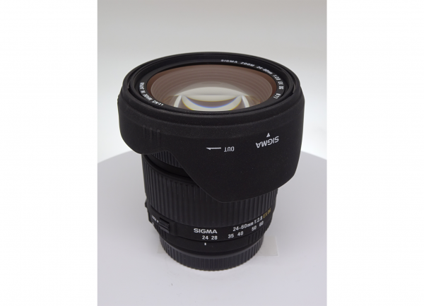 Sigma 24-60mm 2,8 Canon gebraucht