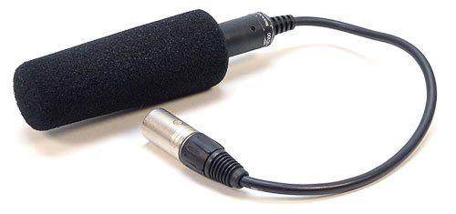 XLR-Microphone AG-MC200GC