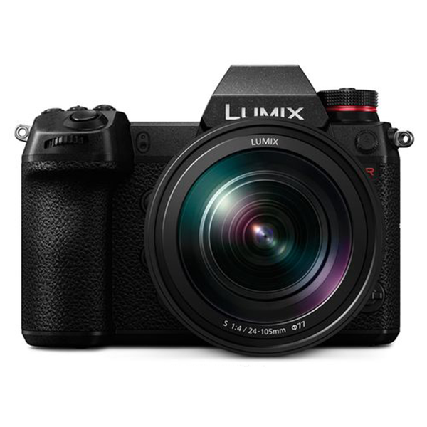 Lumix S1R + 24-105mm F4
