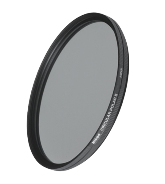 Cirkular Polfilter II 82mm