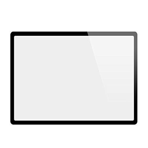 LCD-Schutzglas Fuj.X-M1/A1