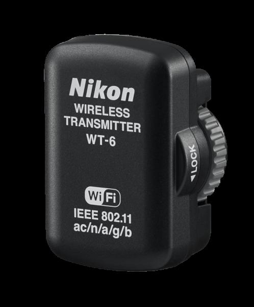 WT-6 Wireless-LAN-Adapter
