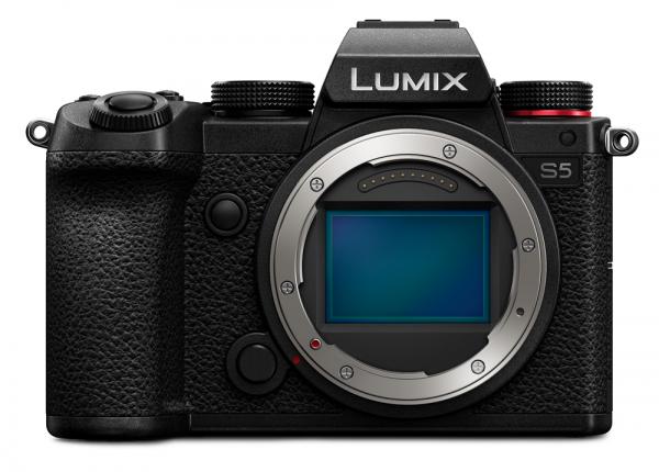 Lumix DC-S5 Body