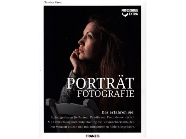 Fotobuch Porträt Fotografie