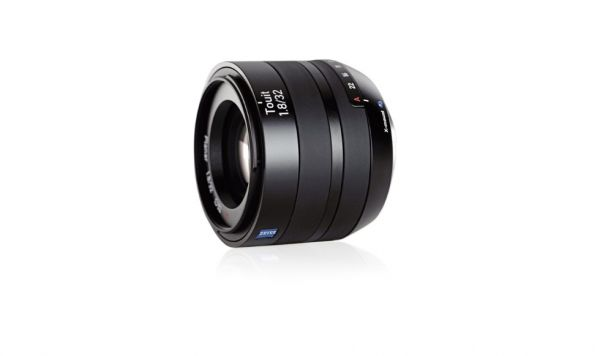 Touit 1,8 / 32mm X-Mount