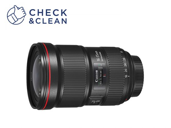 EF 16-35mm f2.8 L III USM   Zustand: B- / gut  1 Jahr Gebrauchtgarantie