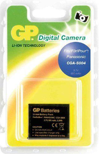 619 CGA S004 Panasonic