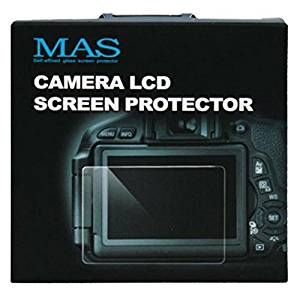 MAS LCD Protector f. Nikon D800