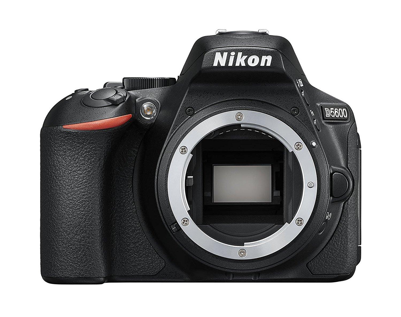 Nikon Entfernungsmesser : D5600 af p dx nikkor 18 55 3.5 5.6 g vr spiegelreflexkameras