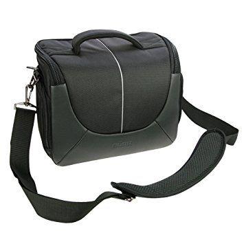 Yuma XL schwarz/silber