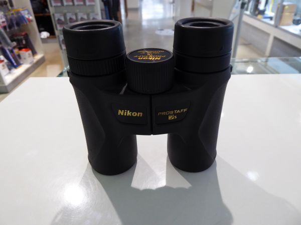 Nikon 10x30 fernglas zubehör gebraucht gebrauchtgeräte demo