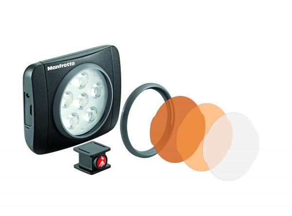 LUMIMUSE 6 LED Licht