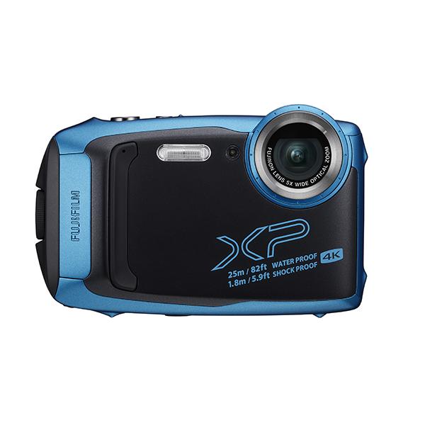 FinePix XP 140 Sky Blue