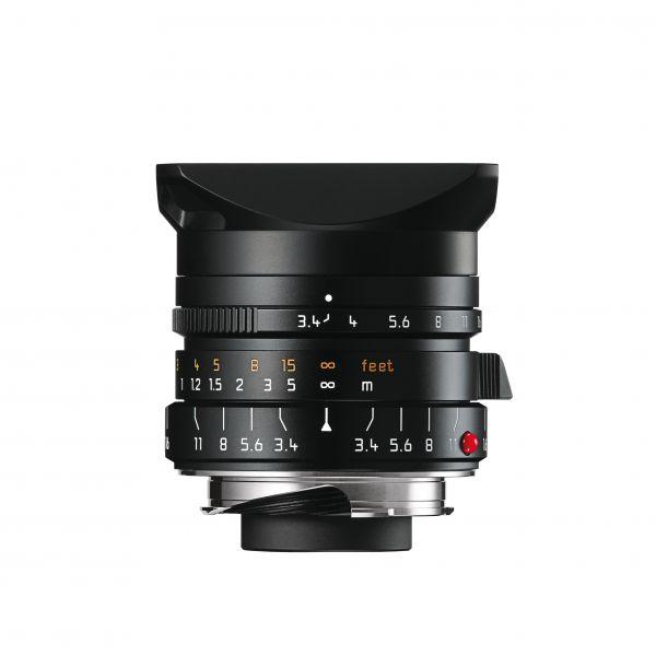M 50/2,0 schwarz