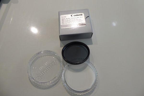 Canon Polfilter Circular 52mm