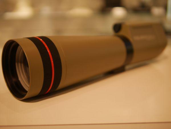 Kowa tsn 4 40x gebraucht spektive spektive optik foto hamer