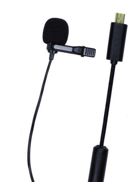 Lavaliermikrofon LV-10
