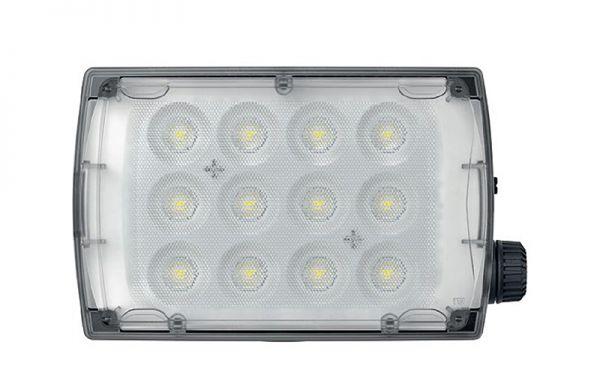 SPECTRA2 LED-Licht