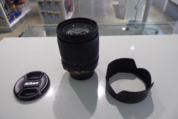 Nikon AF-S 18-105mm VR 3,5-5,6 VR