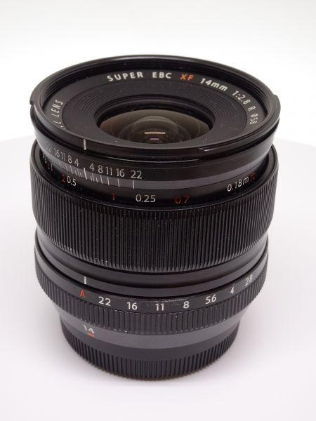 Fujifilm XF 14mm F2,8 R gebraucht