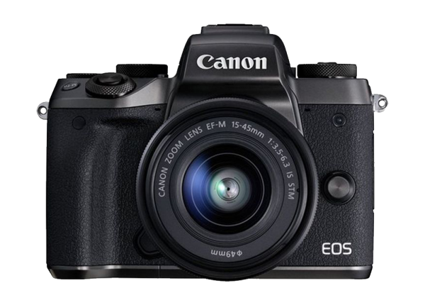 Canon eos m zoom lens: canon eos m100 mirrorless camera with ef m 15