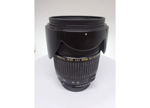 Tamron AF 28-75mm 2,8 Nikon gebraucht