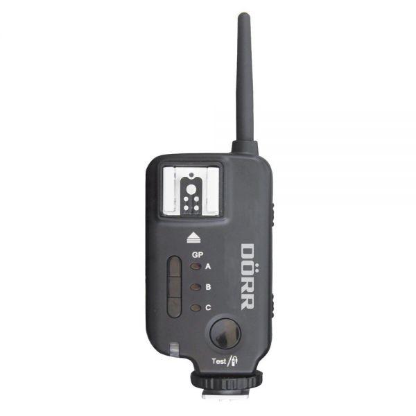 Nikon RS Kit (2 Funksender/Empfänger)