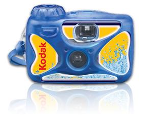 Kodak Sport 800-27