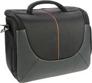Yuma XL schwarz/orange