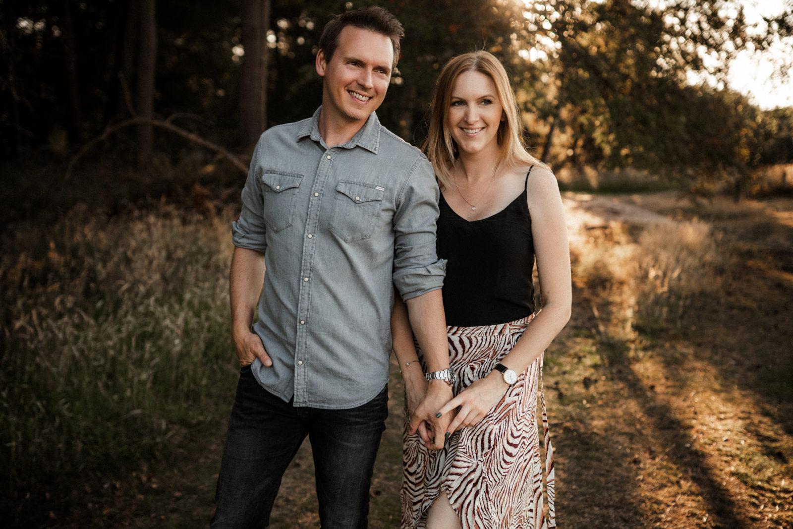 Hochzeitsfotografen Kathi und Chris beim Winter-Testival 2019