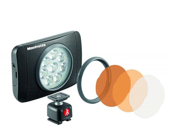 LUMIMUSE 8 LED Licht